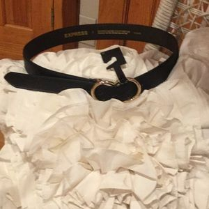Express o ring belt